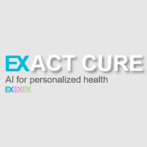 Logo ExactCure