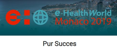 Congrès santé digitale e-Health